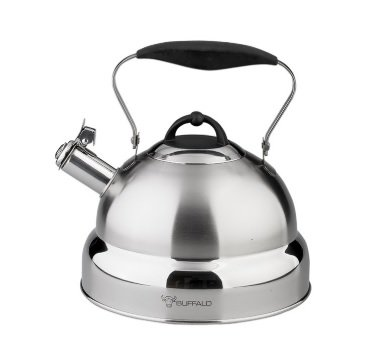 Buffalo Stainless Steel Kettle(5L) | Buffalo Cookware Malaysia